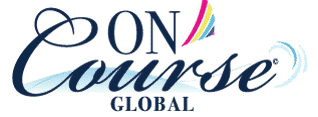 On Course Global Logo