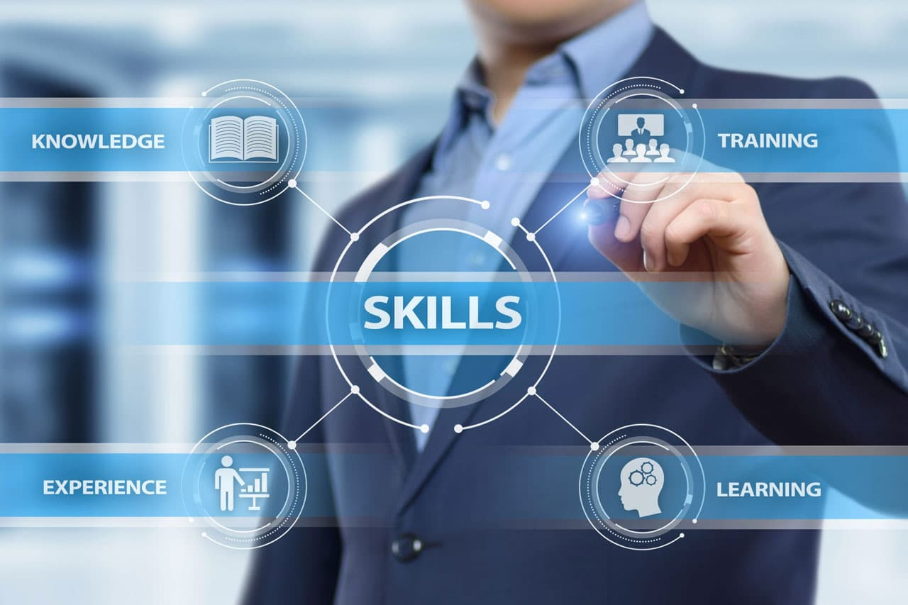 COMPETENCY MANAGEMENT SKILLS